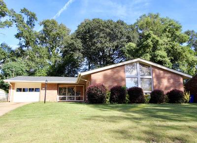Muscogee County Single Family Home For Sale: 4914 St Francis Avenue