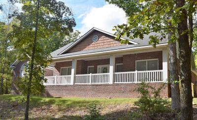 Waverly Hall Single Family Home For Sale: 1000 S Mountain Drive
