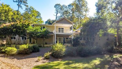 Columbus Single Family Home For Sale: 365 Sunset Road