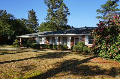 Columbus Single Family Home For Sale: 2917 Edgewood Road