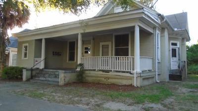 Columbus Multi Family Home For Sale: 2813 Beacon Avenue
