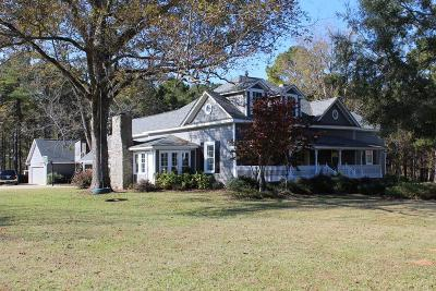 Pine Mountain Single Family Home For Sale: 1610 Pole Bridge Road