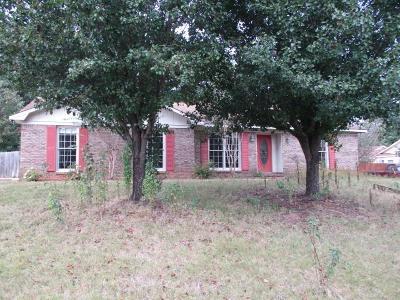 Columbus GA Single Family Home For Sale: $134,900