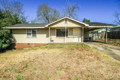 Phenix City Single Family Home For Sale: 1716 40th Street