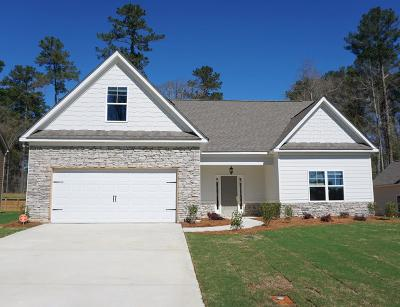 Columbus Single Family Home For Sale: 5059 Pond View Drive #7D