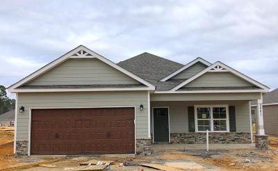 Midland Single Family Home For Sale: 9661 Capot Drive