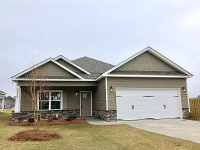 Midland Single Family Home For Sale: 9665 Capot Drive
