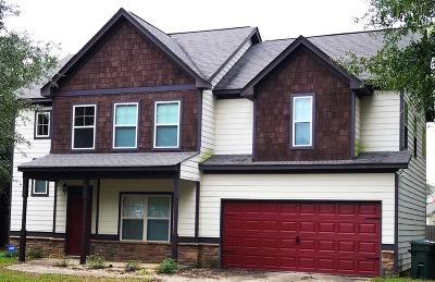 Russell County, Lee County Single Family Home For Sale: 232 Owens Road