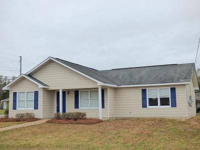 Russell County, Lee County Single Family Home For Sale: 31 Lake Place