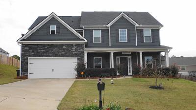 Columbus Single Family Home For Sale: 5072 Lexington Lane