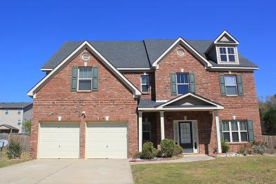 Russell County, Lee County Single Family Home For Sale: 29 Riverside Drive
