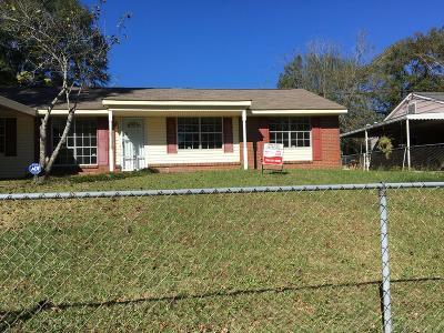 Phenix City Single Family Home For Sale: 822 Gateway Drive