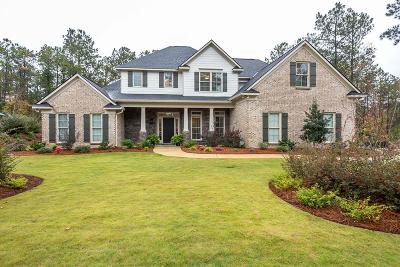 Columbus GA Single Family Home For Sale: $525,000