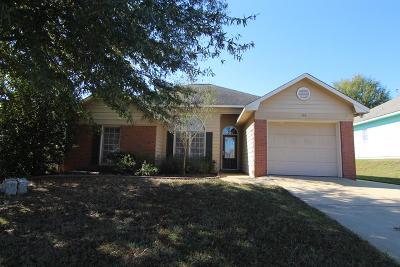 Columbus GA Single Family Home For Sale: $164,900