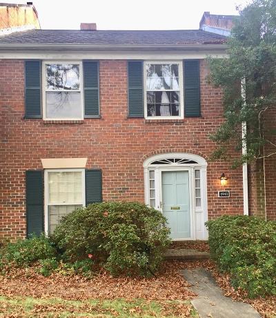 Columbus GA Condo/Townhouse For Sale: $149,900