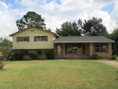 Columbus GA Single Family Home For Sale: $75,000