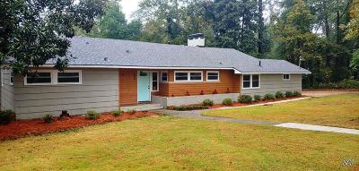 Columbus GA Single Family Home For Sale: $177,500