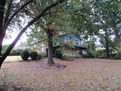 Columbus GA Single Family Home For Sale: $42,900