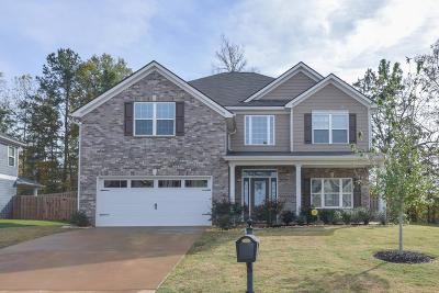 Fortson Single Family Home For Sale: 4712 Wisteria Lane