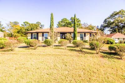 Single Family Home For Sale: 1158 Knight Drive