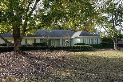 Columbus Single Family Home For Sale: 6263 Brookstone Boulevard