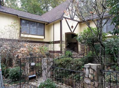 Waverly Hall Single Family Home For Sale: 35 Arrowhead Lane