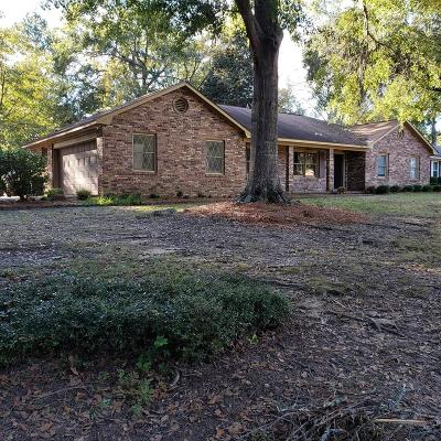 Columbus Single Family Home For Sale: 4229 Timbalier Drive