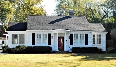 Columbus Single Family Home For Sale: 1256 Eberhart Avenue