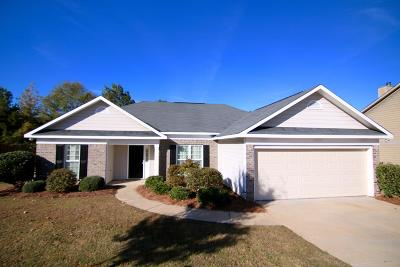 Fortson Single Family Home For Sale: 9284 Boston Ivy Lane