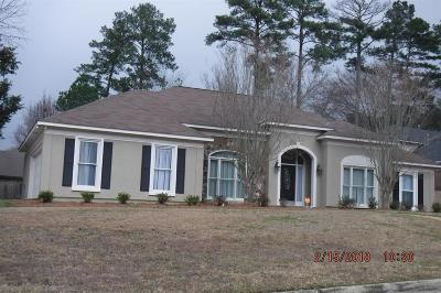 Columbus Single Family Home For Sale: 6190 Independence Drive