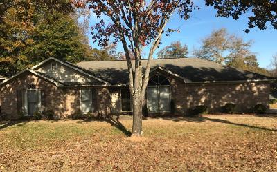 Columbus Single Family Home For Sale: 6701 Stone Creek Court