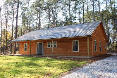 Pine Mountain Single Family Home For Sale: 23 Pine Drive
