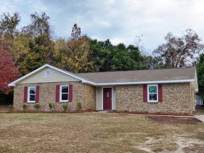 Phenix City Single Family Home For Sale: 9311 Lee Road 0240