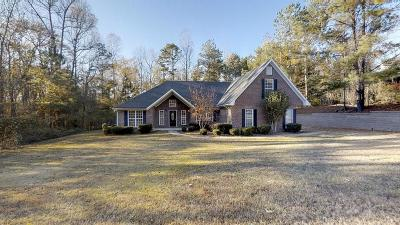 Cataula Single Family Home For Sale: 248 Laurel Ridge Lane