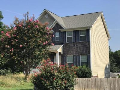 Columbus Single Family Home For Sale: 2263 Rock Springs Court