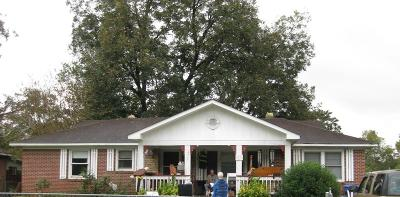 Columbus GA Single Family Home For Sale: $14,900