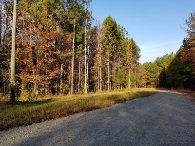 Residential Lots & Land For Sale: 00 Hoody Hudson Road