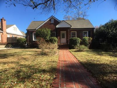 Columbus GA Single Family Home For Sale: $335,000