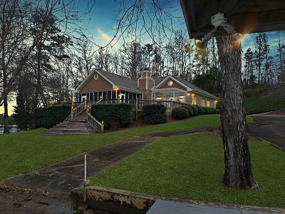 Russell County, Lee County Single Family Home For Sale: 104 Lee Road 0961