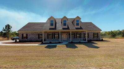 Russell County, Lee County Single Family Home For Sale: 123 Registry Way