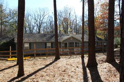 Fortson Single Family Home For Sale: 1276 Ga Hwy 315