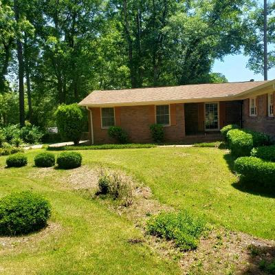 Columbus Single Family Home For Sale: 32 Humphrey Drive