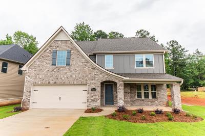 Midland Single Family Home For Sale: 4843 Charleston Way
