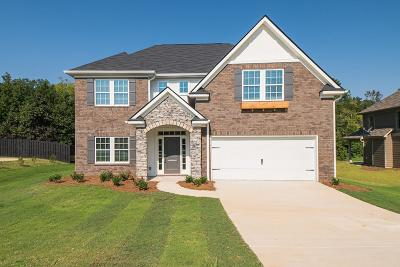 Midland Single Family Home For Sale: 7613 Coppice Drive