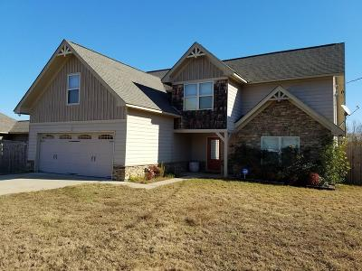 Russell County, Lee County Single Family Home For Sale: 13 Barley Court