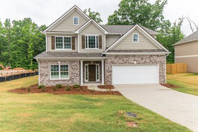 Fortson Single Family Home For Sale: 9795 North Ivy Park Drive