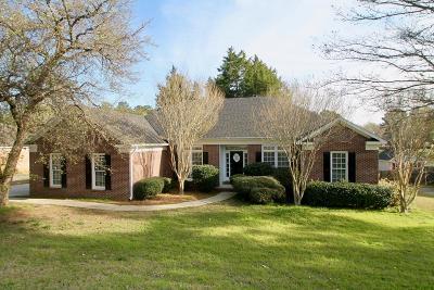 Midland Single Family Home For Sale: 9247 Garrett Creek Drive