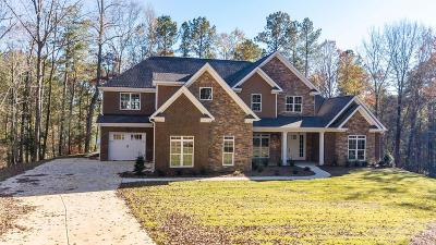 Midland Single Family Home For Sale: 171 Old Gate Road
