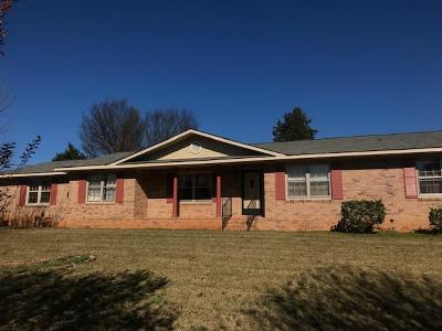 Phenix City Single Family Home For Sale: 1402 Melanie Lane