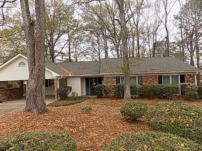 Columbus GA Single Family Home For Sale: $154,900